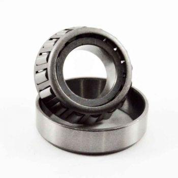 Roulement à rouleaux conique SKF 30207-J2/Q - 35x72x18,25