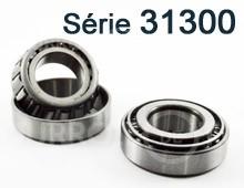 Nos modèles de Roulement tondeuse 31300 (rouleaux coniques)