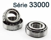 Nos modèles de Roulement tondeuse 33000 (rouleaux coniques)