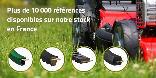 10000 références en stock